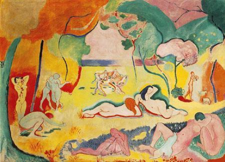 Famous Fauvist Artists Famous fauvist landscapes
