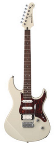 Harga Gitar Listrik Yamaha PACIFICA 112 VCX