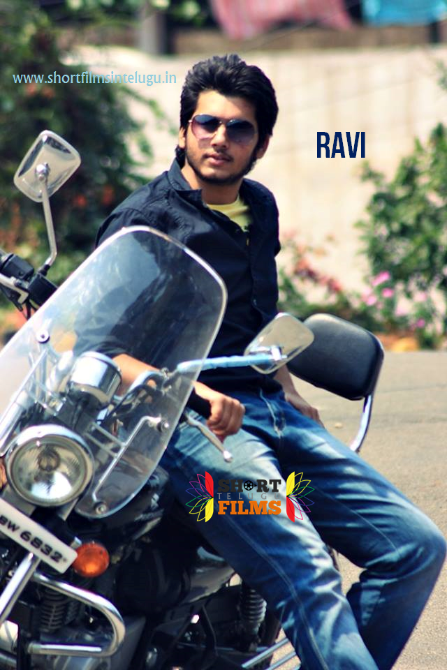 RAVI SHORT FILM ACTOR AVAILABLE TO ACT