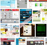 Memilih template SEO friendly