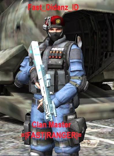 Clan Master