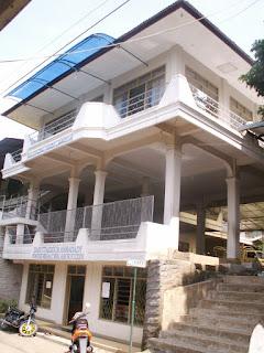 Pondok Pesantren Asyrofuddin