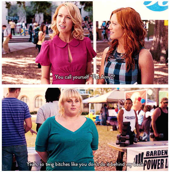 Join. Fat amy pitch perfect