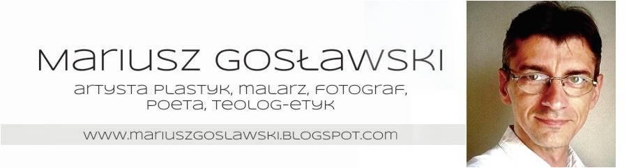 Autorska strona Mariusza Gosławskiego