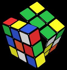 Descifrando el Rubik