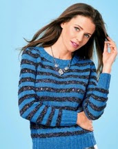 http://www.letsknit.co.uk/free-knitting-patterns/sparkly-sweater
