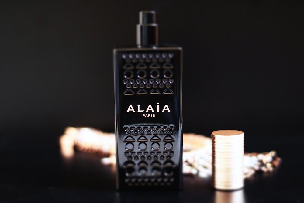 alaïa paris parfum femme avis test