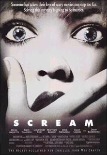 descargar Scream – DVDRIP LATINO