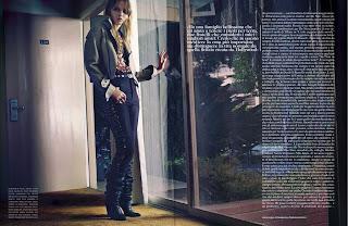 Jennifer Lawrence Latest 3 New Hottest Photoshoots Dec 2012 & Jan 2013