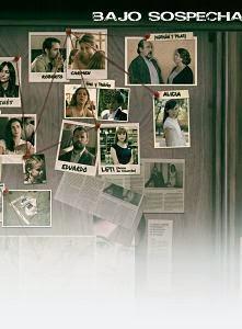 Bajo Sospecha Temporada 1×03 Online