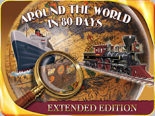 Around the World in 80 days – Extended Edition HD v1.009 Apk Game