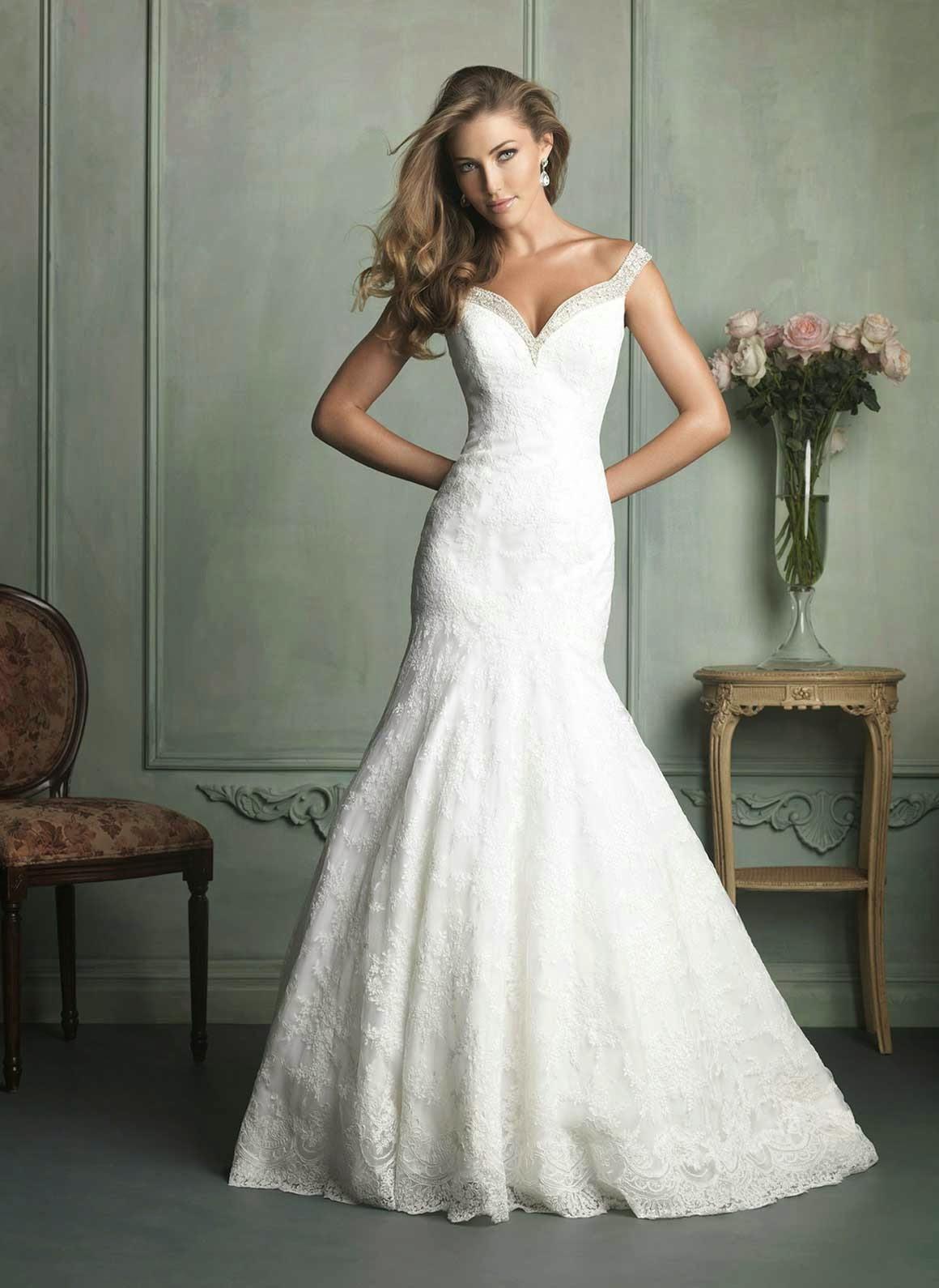 White Wedding Dresses UK Photos HD Concepts Ideas