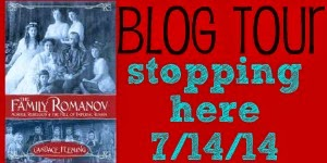 The Family Romanov BlogTour