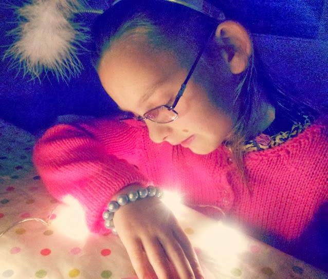 Glowbeads Bracelet Perfect Christmas Gift lady Girl Enchanting