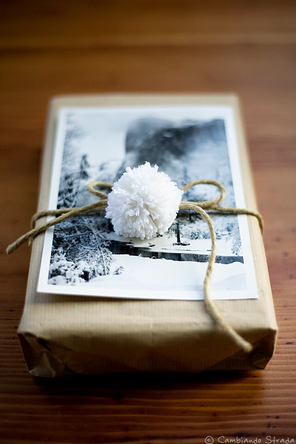 Creative Holiday Gift Wrapping Ideas