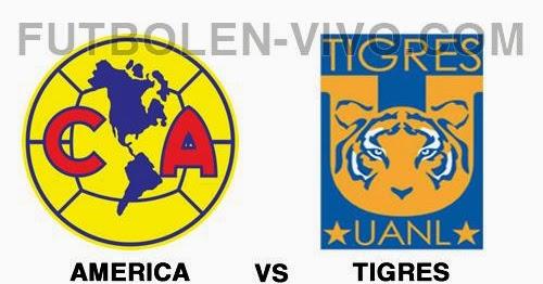 Ver Veracruz vs Tigres en Vivo – J16 Apertura 2015