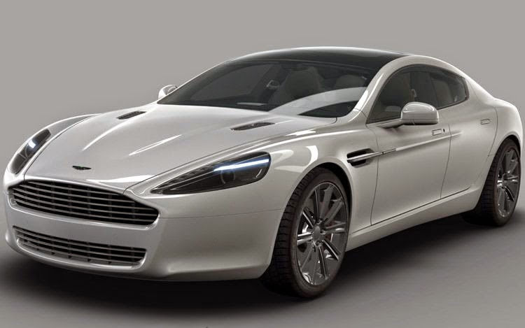 aston martin to build electric rapide2018 | electric vehicle news