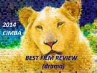 2014 CiMBA Award