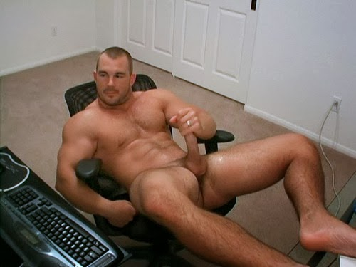 Red head naked gay