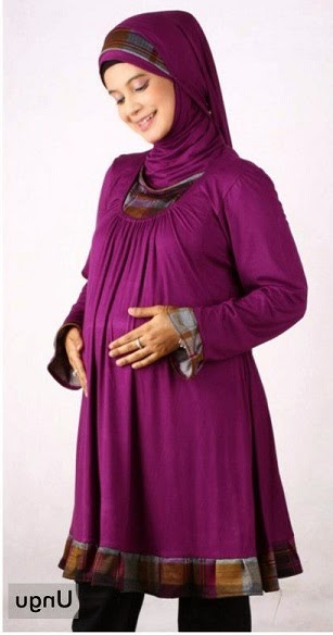 ModelBaju24 Model Baju Kerja Untuk Wanita Hamil