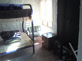 Hasta 6 personas camas, camarotes y sillones cama