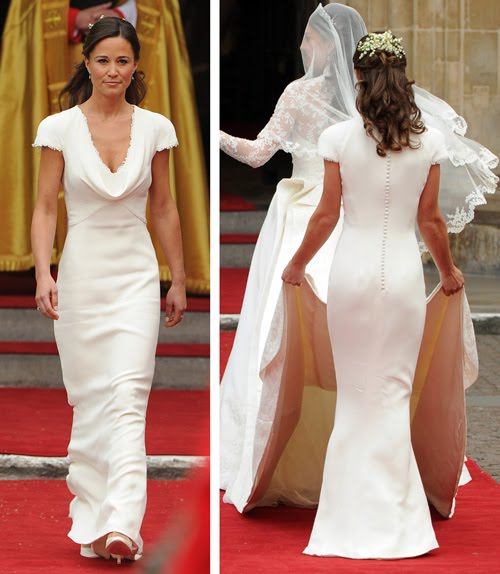Foto Pippa Middleton Reviewed by admin on Tuesday, May 10, 2011 Rating ...