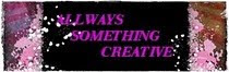 allwayssomethingcreative