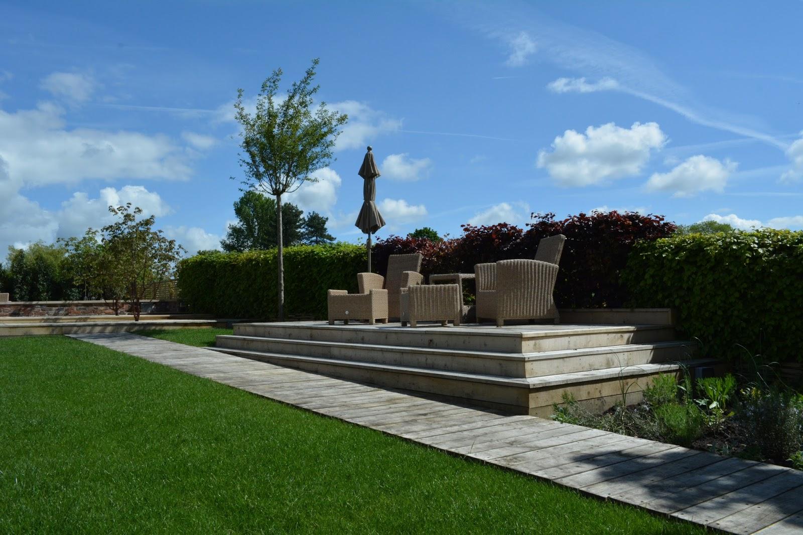 David Keegans Garden Design Blog May 2015