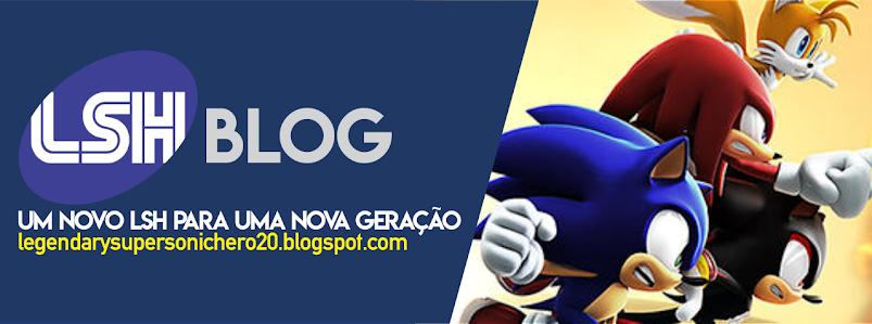 Blog LSH