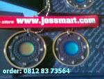 Pendant Aura Asli, Tengahnya bisa berubah warna