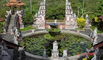 BUDISH TEMPLE, BANJAR