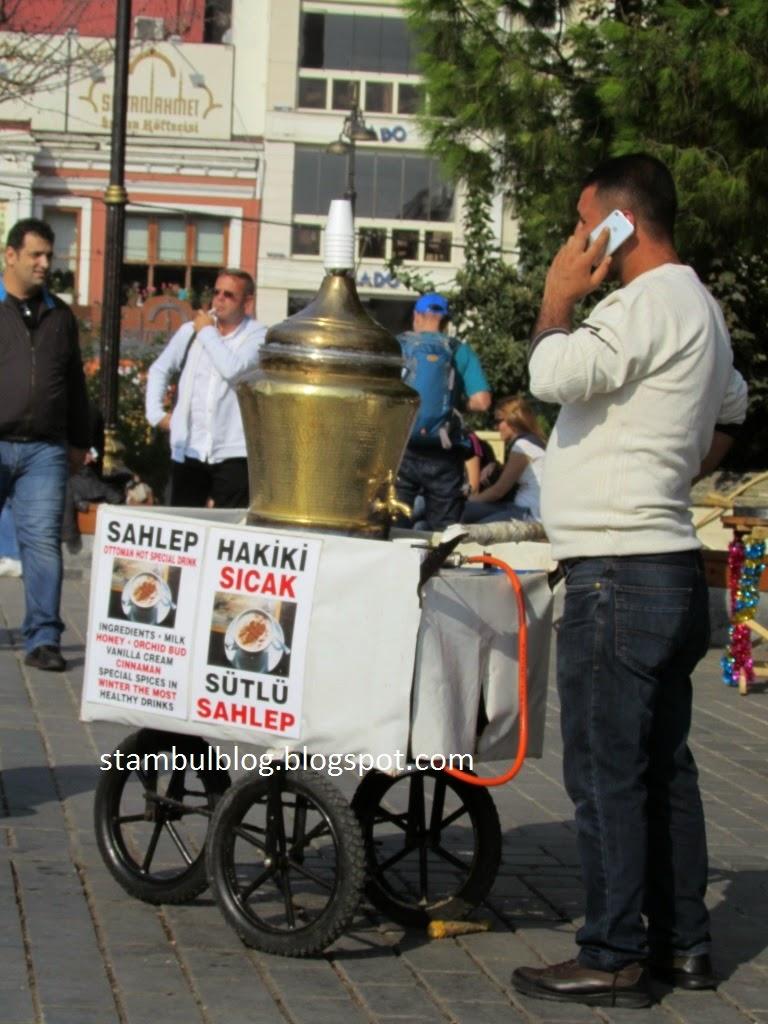 турецкий напиток