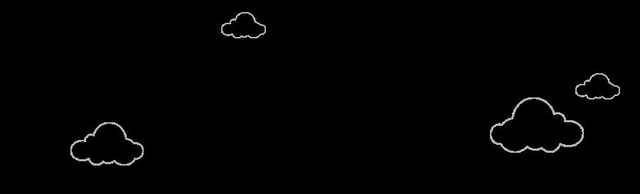 Buscando Forma a las Nubes