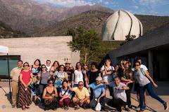 Visita a Templo Bahai