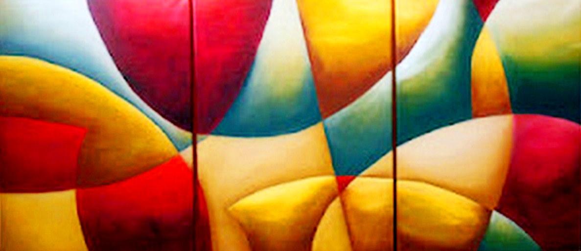 Pinturas cuadros lienzos pinturas modernas para decoraci n - Pinturas de pared modernas ...