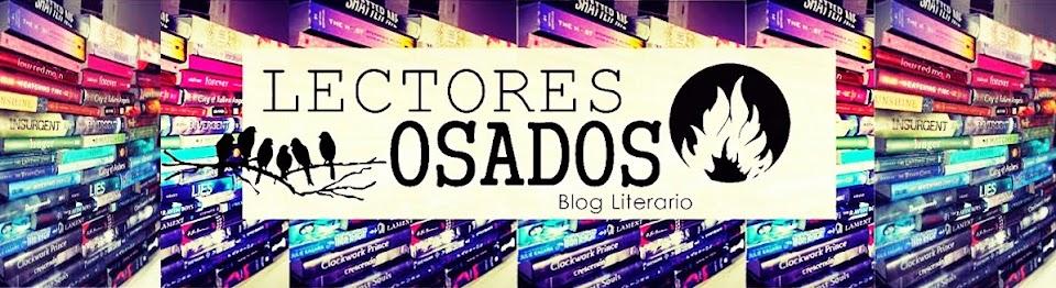 Lectores Osados