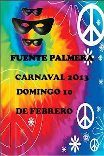 Carnaval de Fuente Palmera 2013