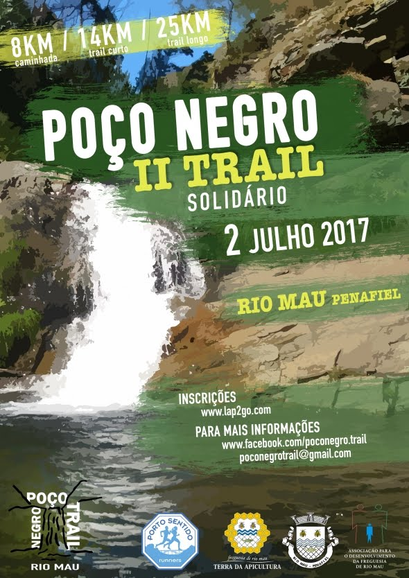 Poço Negro Trail