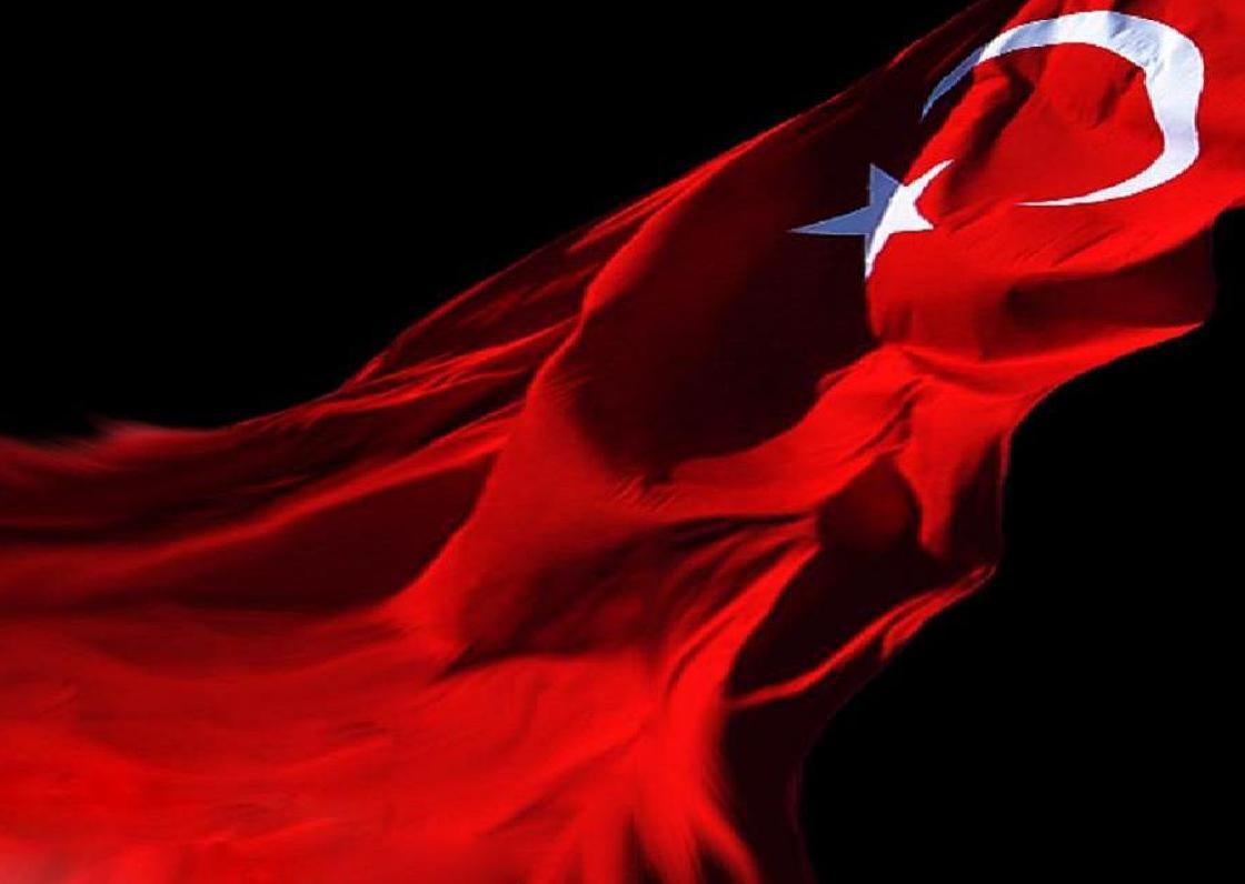 Türk bayrağı resimleri hareketli resimler