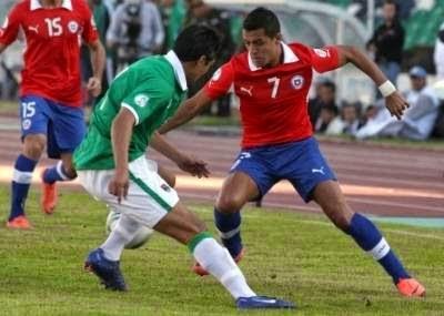 Chile-Bolivia