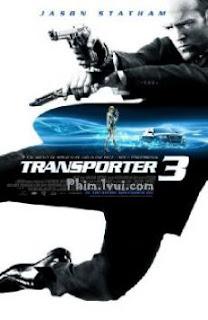 Phim Người Vận Chuyển 3 - Transporter 3 [Vietsub] Online