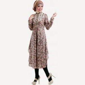 Baju Gamis Muslim