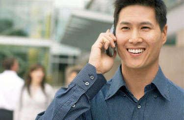 10 Negara Terbanyak yang Memakai Handphone