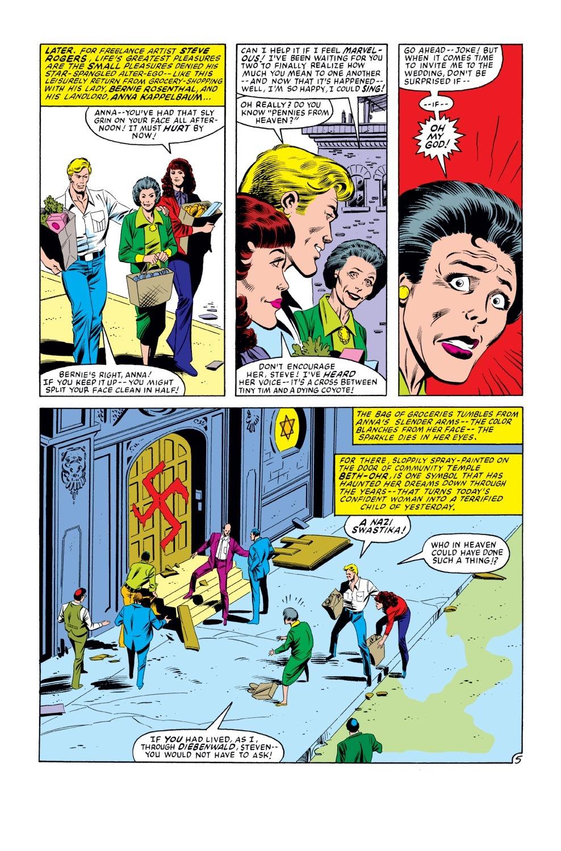Captain America (1968) Issue #275 #191 - English 6