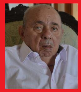 DR CANTÍDIO ROSADO