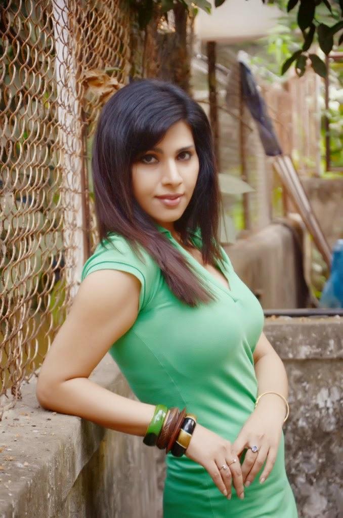 Anjana Bhattacharya Latest Cool Photo Shoot