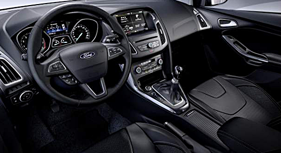 2016 ford kuga price and release date