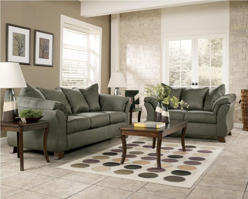 royal furniture outlet ashley signature design durapella living room set royal furniture. Black Bedroom Furniture Sets. Home Design Ideas