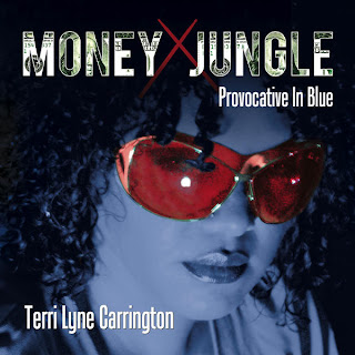 TERRI LYNE CARRINGTON:  Money Jungle