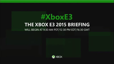 The Xbox E3 2015 Round-Up - We Know Gamers